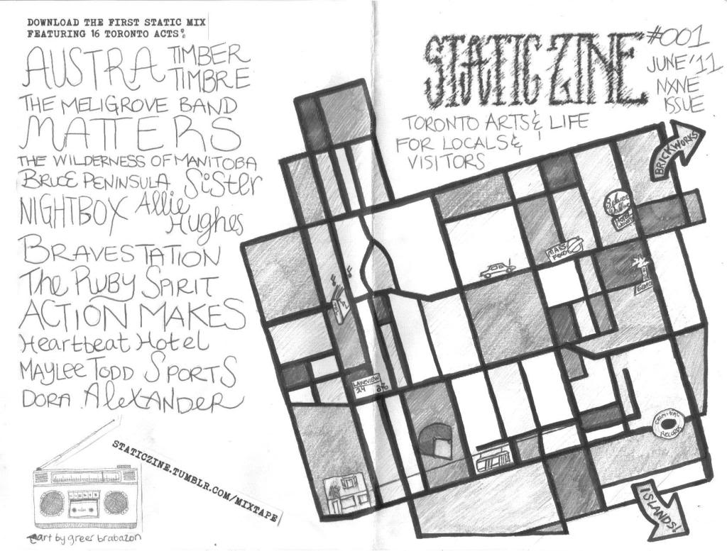 static-cover-issue 1