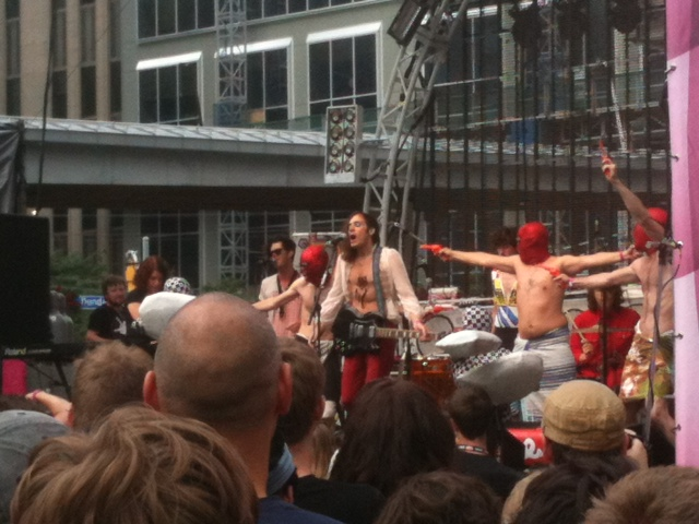 of montreal toronto nxne 