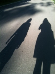 shadows island nxne static zine