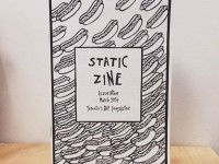 static zine issue 9