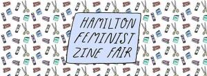 hamilton feminist zine fair